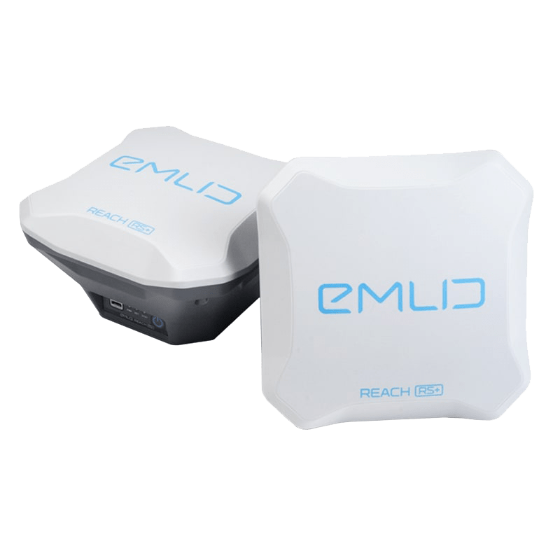 receptor emlid reach rs+
