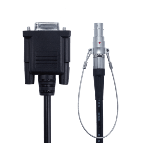 Cablul Reach RS+ / RS2, 2m cu conector DB9 mama