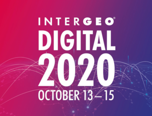 Intergeo 2020 – Conference and leading trade fair in the field of geodesy, spatial data and land management