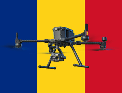 Legislatie drone 2021: Cum zbori legal in Romania